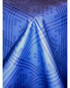 Tork Slipcover Wipeable Midnight Blue 90x90cm