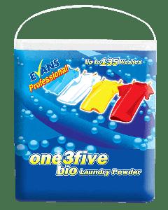 Evans 135 Washing Powder Bio 10kg