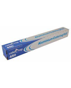 23C05 Caterwrap Aluminium Foil 45cm x 75m