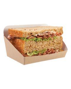 Kraft Sofa Sandwich Pack