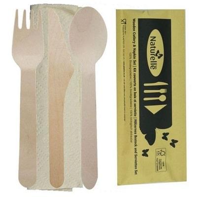Cutlery Meal Packs