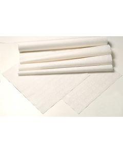 Tork Wipeable Slipcover White 120 x 120
