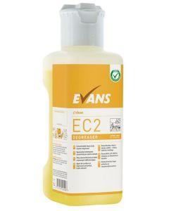 Evans E-Dose EC2 Degreaser 1Ltr