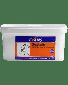 Evans Destain Powder 5kg
