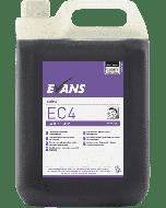 Evans E-Dose EC4 Cleaner Sanitiser 5ltrs - COVID-19 CERTIFIED